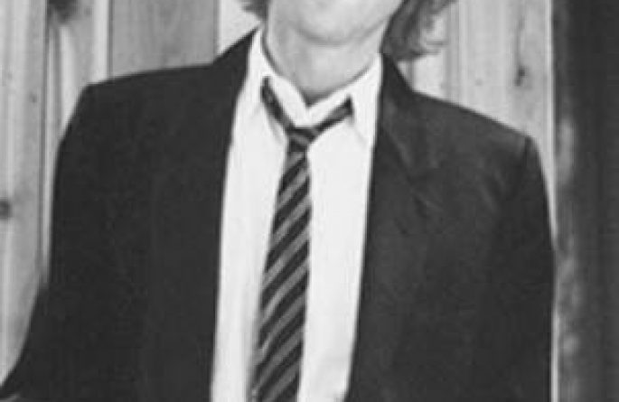 #1 John Lennon Hit Factory, NYC, 1980