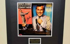 Johnny Carson Magic Moments From The Tonight Show