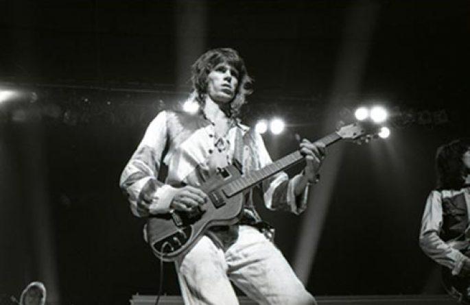 Keith Honolulu (1972)