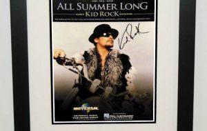 Kid Rock – All Summer Long