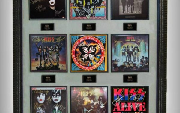 KISS – Complete Collection