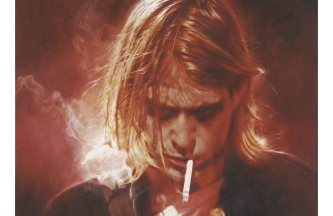 """""""Kurt"""""""
