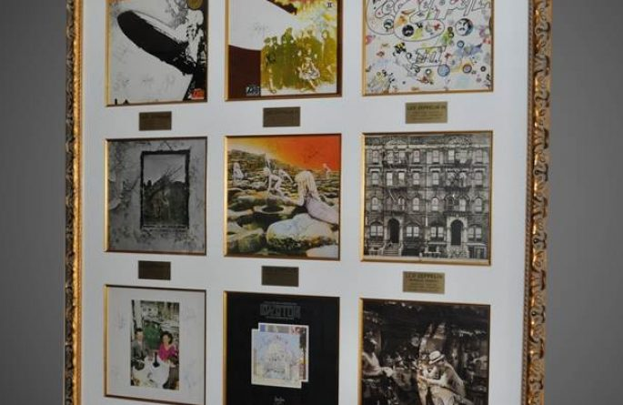 #1 Led Zeppelin – Complete Collection