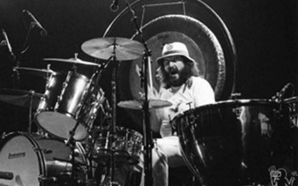John Bonham Live, MSG, NYC, 1977
