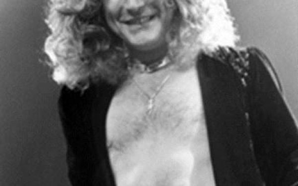 #4 Robert Plant Live, MSG, NYC, 1977