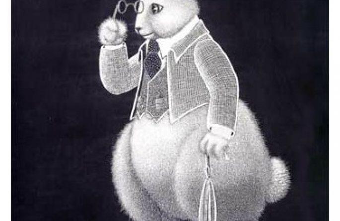 Inspector Rabbit