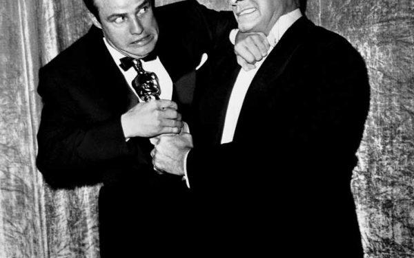 Brando, Bob Hope