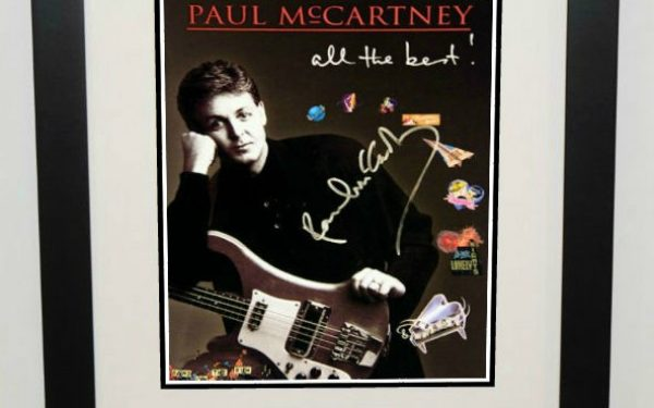 Paul McCartney – All The Best!