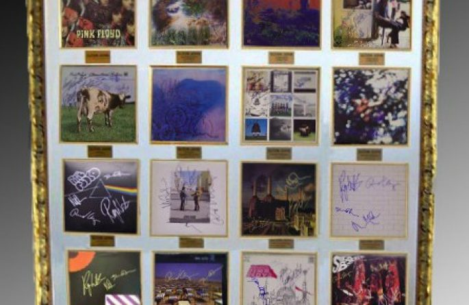 Pink Floyd –  Complete Collection.