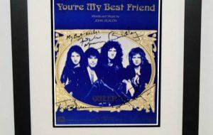 Queen – You're My Best Friend