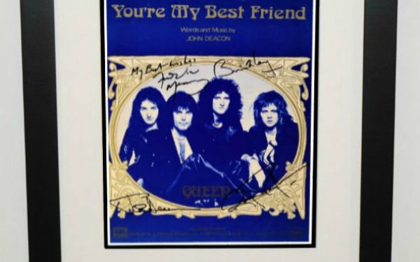Queen – You're My Best Friend