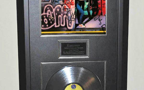 Ramones – Subterranean Jungle
