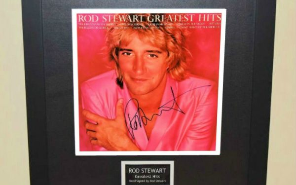 Rod Stewart – Greatest Hits