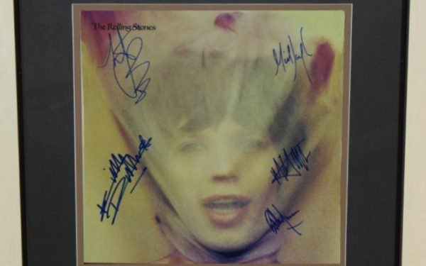 The Rolling Stones – Goats Head Soup