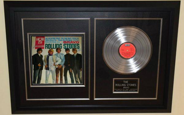The Rolling Stones – Bravo