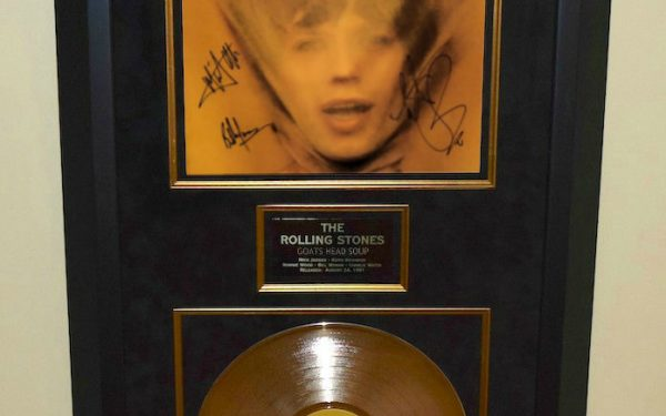 Rolling Stones – Goats Head Soup