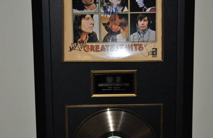Rolling Stones – Greatest Hits