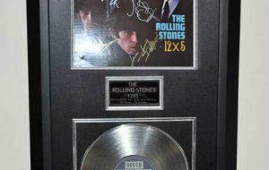 Rolling Stones 12X5