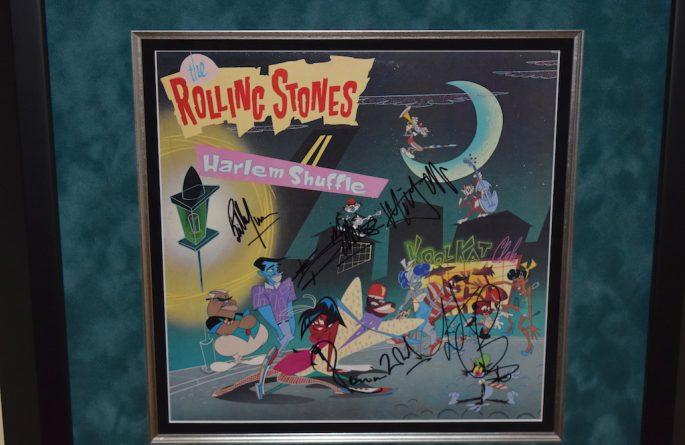 Rolling Stones – Harlem Shuffle