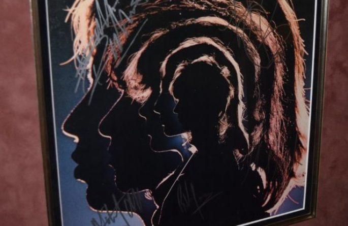 Rolling Stones – Hot Rocks 1964-1971