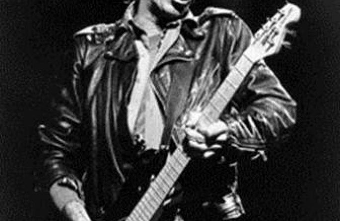 #5 Keith Richards Live, Beacon Theatre, NYC, 1993