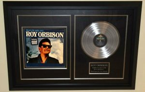 Roy Orbison – There Is Only One Roy Orbison