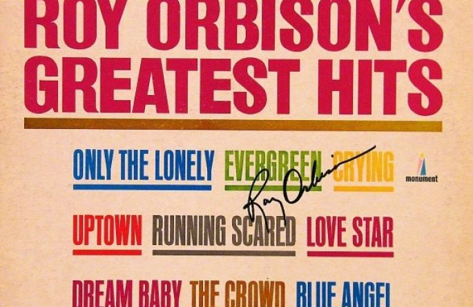 Roy Orbison – Greatest Hits