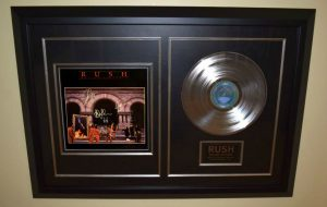 Rush – Moving Pictures