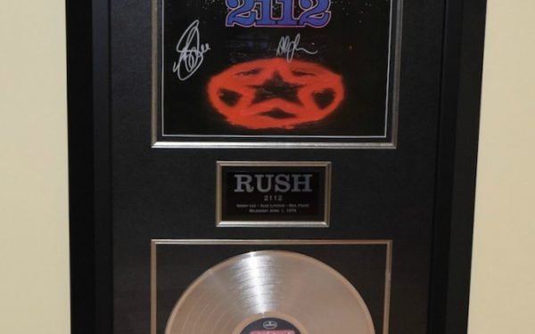 Rush – 2112