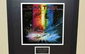 Star Trek Original Soundtrack