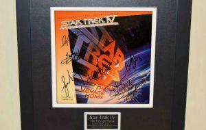Star Trek IV (The Voyage Home) Original Soundtrack