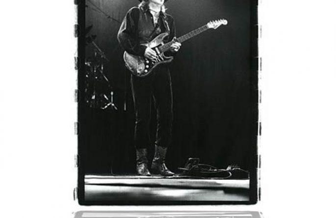 Stevie Snake Boots