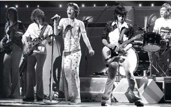 Stones Honolulu (1973)