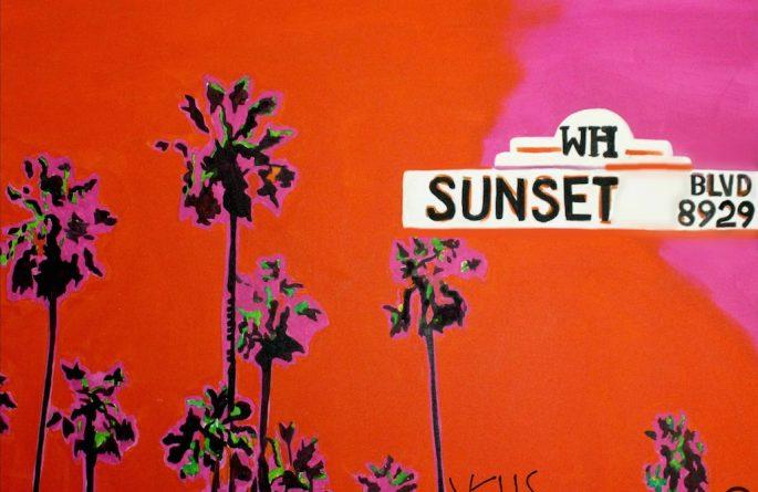 Sunset Blvd 2