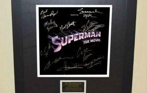 Superman The Movie Original Soundtrack