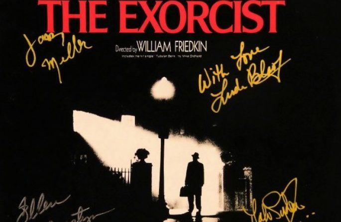 The Exorcist Original Soundtrack