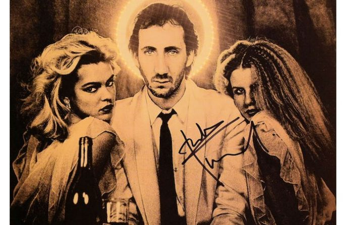 Pete Townshend – Empty Glass