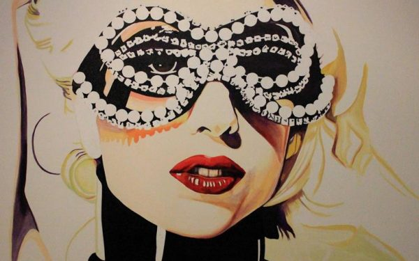 Venus, Lady Gaga