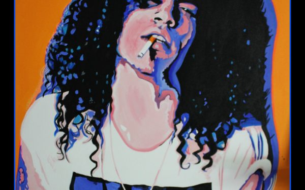 Wasted Youth, Sexy Slash