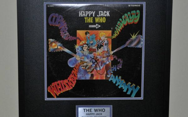 The Who – Happy Jack