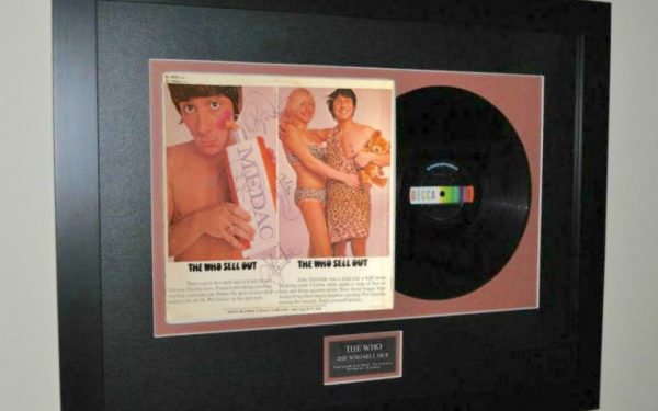The Who – Who Sell Out