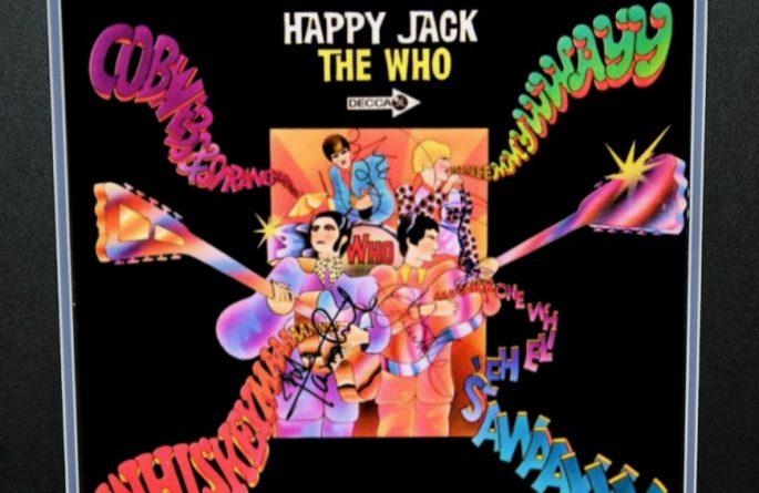 The Who – Happy Jack