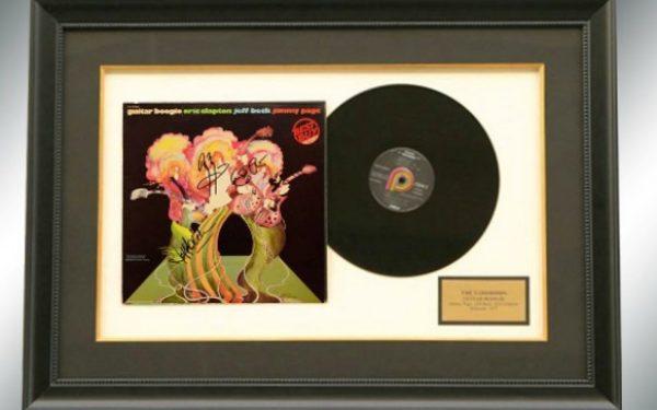 The Yardbirds – Guitar Boogie