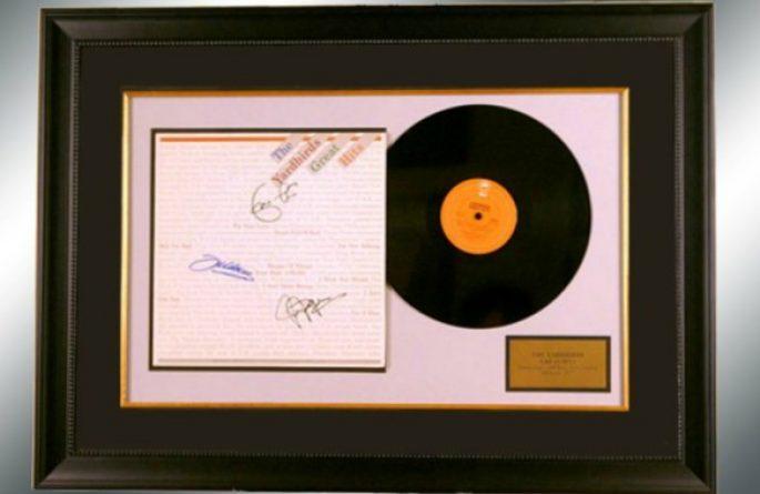 The Yardbirds – Greatest Hits