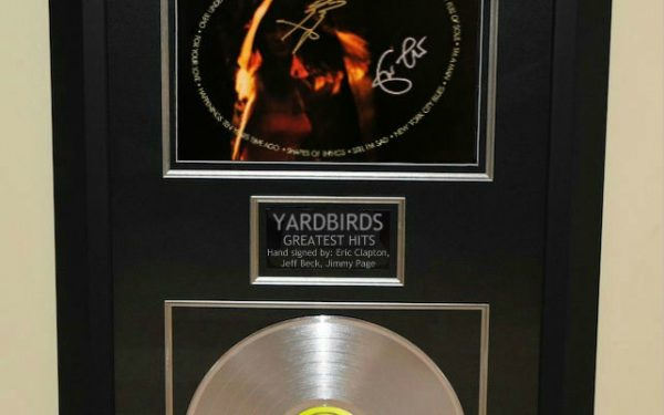 Yardbirds – Greatest Hits