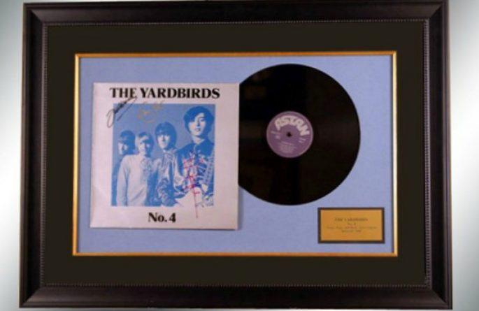 The Yardbirds – Yardbirds No. 4