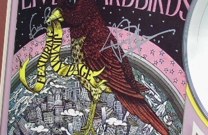 The Yardbirds – Live Yardbirds