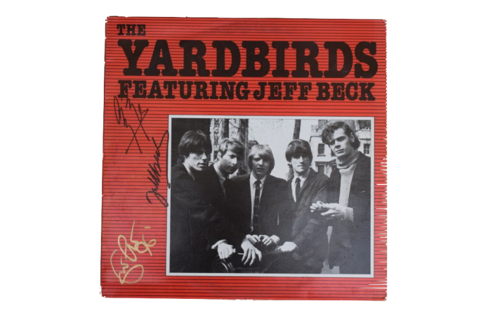 The Yardbirds – Complete Collection
