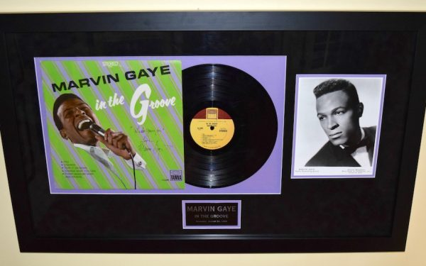 Marvin Gaye – In The Groove