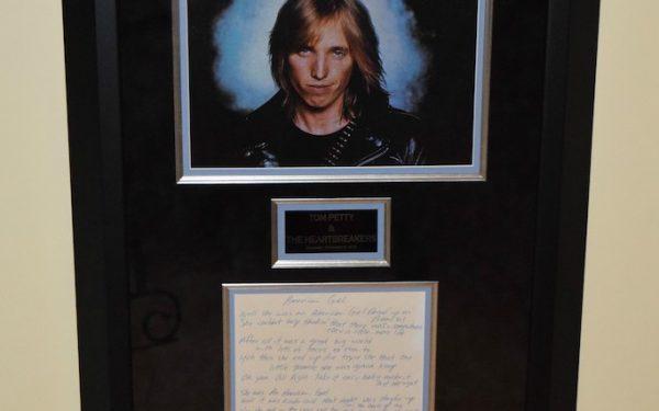 Tom Petty – American Girl